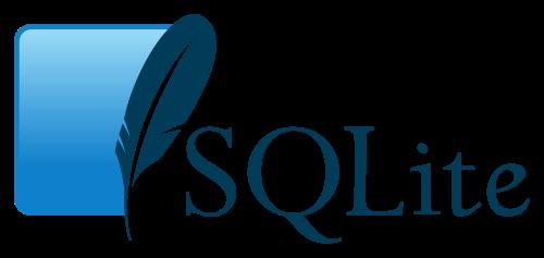 Logo SQLite