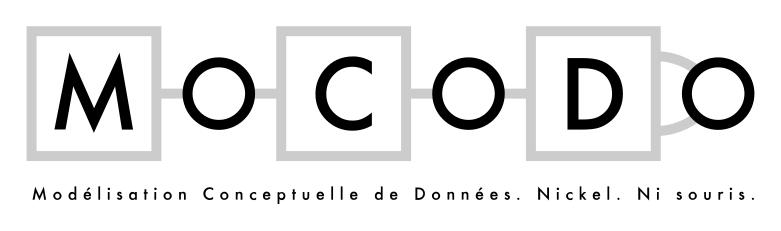 Logo MOCODO